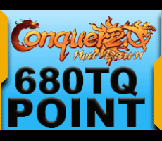 680 TQ Point Card