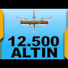12.500 Altın