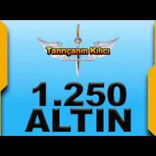 1.250 Altın