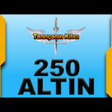 250 Altın