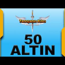 50 Altın