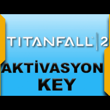 Titanfall 2 Aktivasyon Key