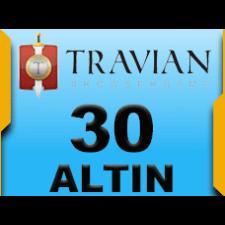 30 Travian Altin A PAKET