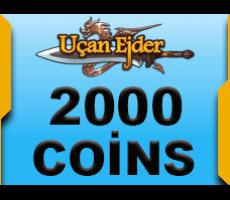 Uçan Ejder 2000 Coin 100 TL