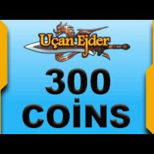 Uçan Ejder 300 Coin 15 TL