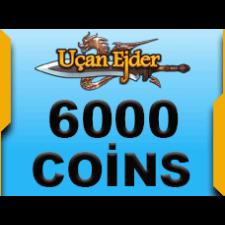Uçan Ejder 6000 coin 300 TL
