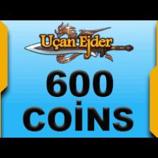 Uçan Ejder 600 Coin 30 TL