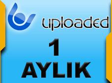 Uploaded Premium 30 Gün