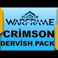 Crimson Dervish Pack ( Rixty )