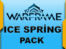 Ice Spring Pack ( Rixty )