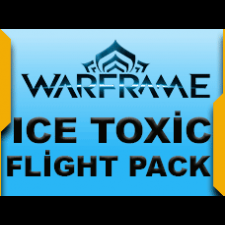 Ice Toxic Flight Pack ( Rixty )