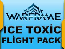 Ice Toxic Flight Pack ( Rixty )