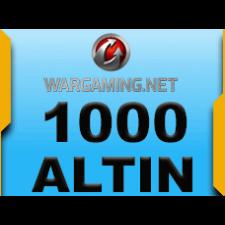 1000 Altın (Gold)