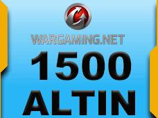 1500 Altın (Gold)