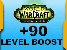 Warlords of Draenor Cd Key + 90 Level Boost