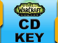Wow Cd Key