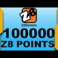 100.000 Z8 Points