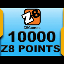 10.000  ZP  Z8 Points