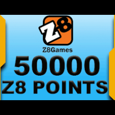 50.000 ZP Z8 Points
