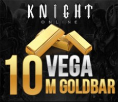 Knight Online VEGA 10 m