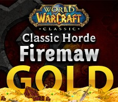 World of Warcraft Classic Firemaw Horde Gold