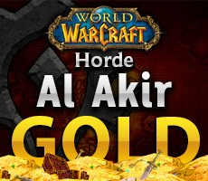 World of Warcraft Al Akir Horde 1000 Gold