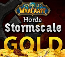 World of Warcraft Stormscale Horde 1000 Gold