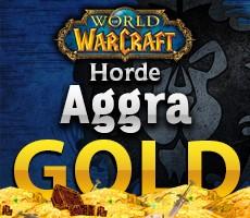 World of Warcraft Aggra Alliance 1.000 Gold
