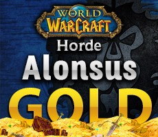 World of Warcraft Alonsus Alliance 1.000 Gold