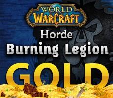 World of Warcraft Burning Legion Alliance 1.000 Gold