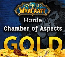 World of Warcraft Chamber of Aspects Alliance 1.000 Gold