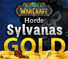 World of Warcraft Sylvanas Alliance 1.000 Gold
